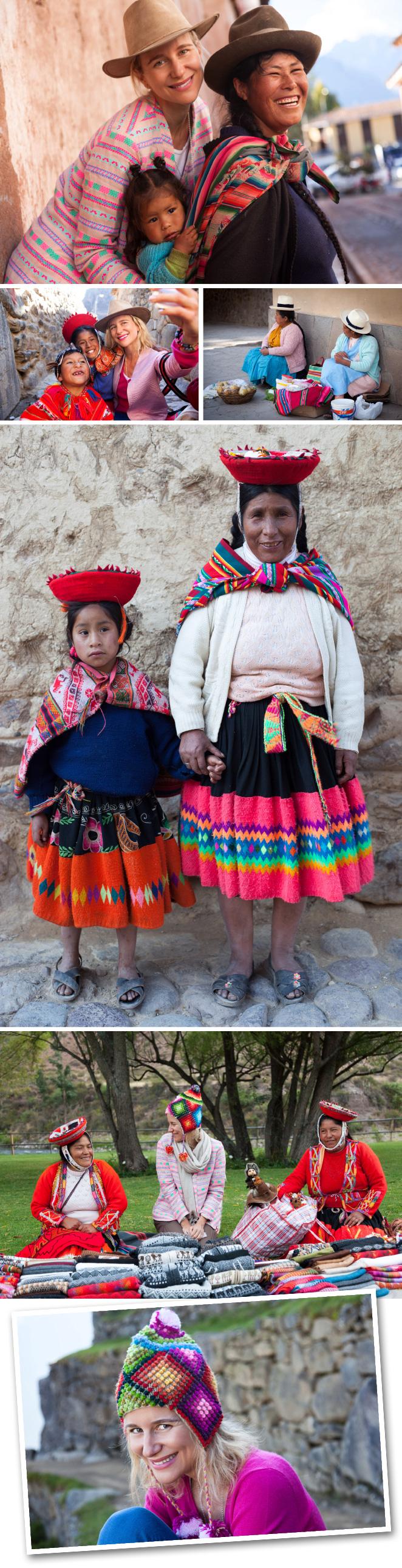 BE ALPACA, una marca con estilo y con historia #MadeinPeru