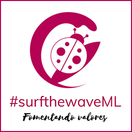 Surf the Wave ML