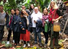 De vuelta a La Palma con Gabaceras