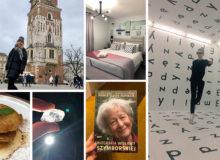 Cracovia, una ciudad de cuento en el corazón de Europa