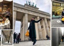 Un fin de semana de lujo en Berlín