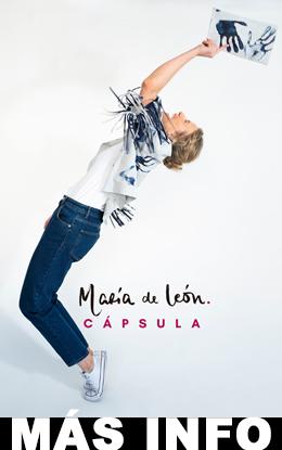 María León Cápsula