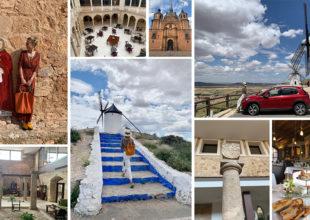Viajes con personalidad y estilo en las Hospederías de Castilla-La Mancha