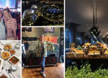 Singapur, gastronomía y sabores