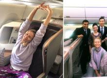 Singapore Airlines: el lujo de una atención al cliente única