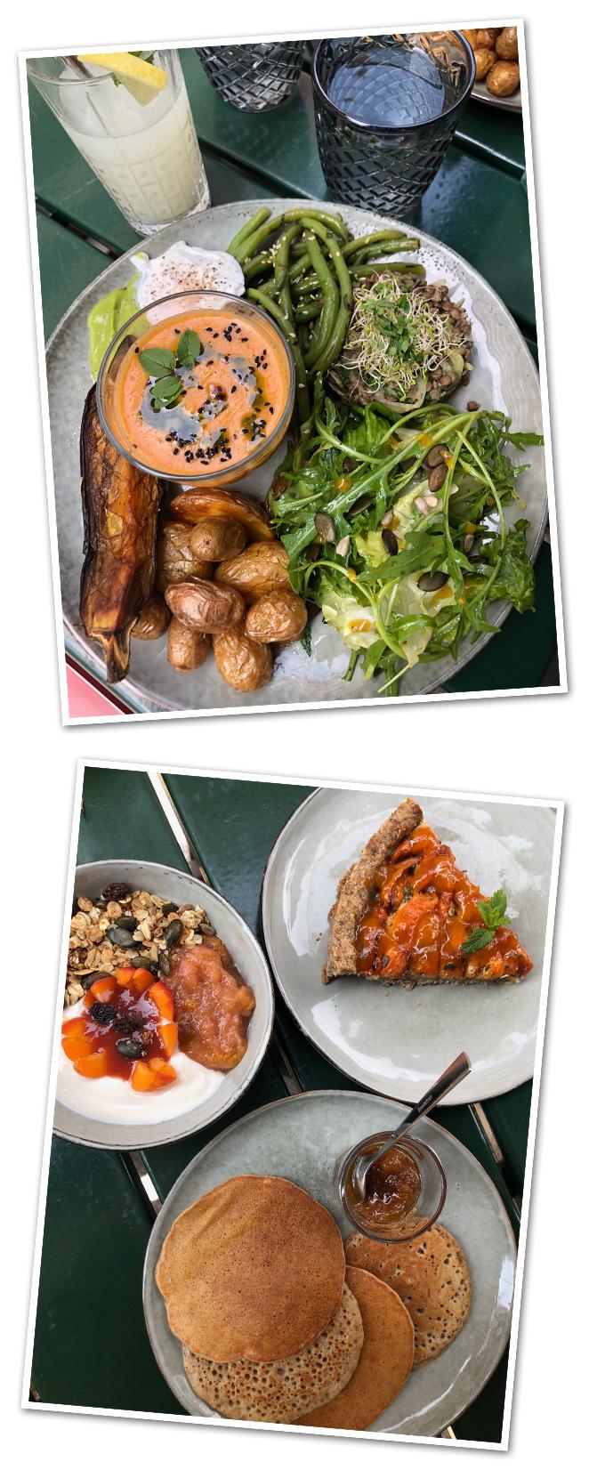 Para los que os guste la comida saludable, SIXTA Toulousees un restaurante de comida orgánica deliciosa. Su brunch de fin de semana es lo más.