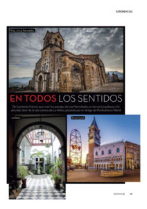 Revista de Viajes